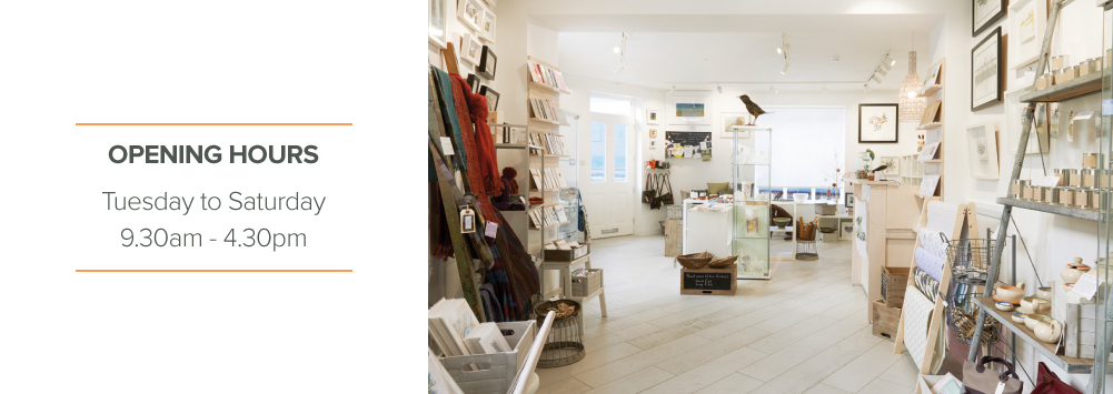 in klöver | ni design - a truly local shop featuring the work of creatives and makers from northern ireland
