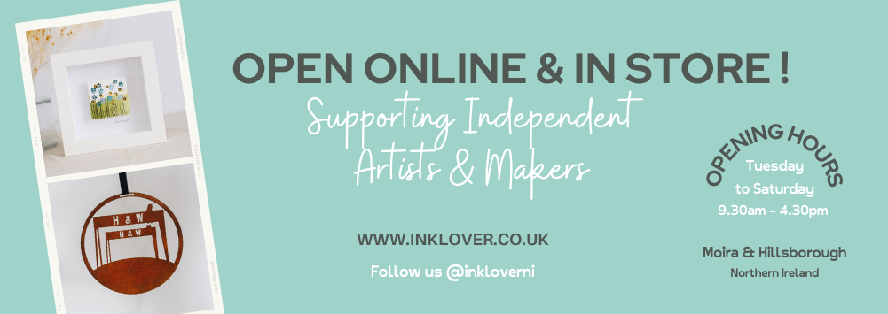 in klöver | Supporting Independent Makers | Northern Ireland